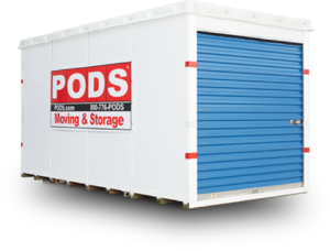Storage Unit And Pod Organization Cluttertroops