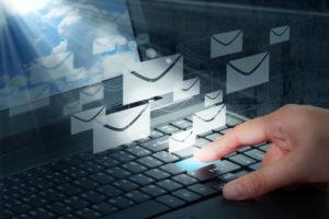 E-mail Organization