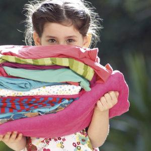 teaching responsibility to children