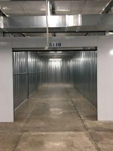 White Properties Interior Storage Unit